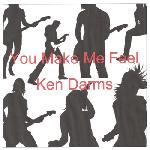 Kenny Darms - You Make Me Feel