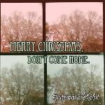 Automatic Habit - Merry Christmas, Don\'t Come Home