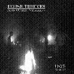 Horse Thieves and Other Villains - 1825 ep
