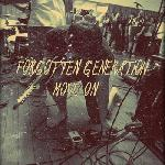 Forgotten Generation - Move On EP