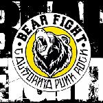 Bear Fight - s/t EP