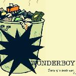 Wonderboy - Diary of a Lonely Man