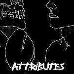 Attributes - Reflection Of Me