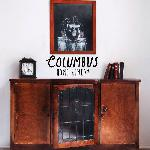 Columbus - Home Remedy
