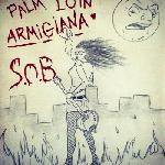 Sons of Butcher - Palm Loin Armigiana