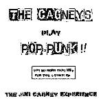 Jimi Cagney Experience - The Cagneys Play Pop Punk EP