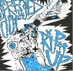 Rip It Up - Rip It Up / Stressed Out Split