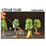 Cedar Park - Counterfeit