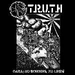 (A) TRUTH / All Torn Up! - Split