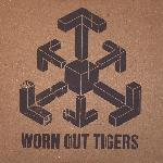 Worn Out Tigers - S/T EP