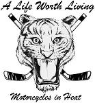 A Life Worth Living - Motorcycles in Heat
