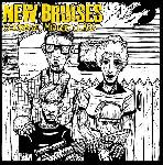 New Bruises - Goodbye Middle Class