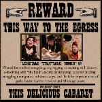 This Way To The Egress - This Delicious Cabaret