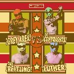 Grey Area/Luther/The Reveling/The Copyrights - Split
