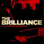 Your Favorite Trainwreck - The Brilliance 10 inch