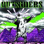 The Outsiders - The Outsiders EP