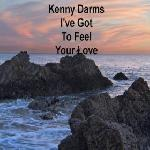 Kenny Darms - I\'ve Got to Feel Your Love