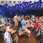 Disengage - Expressions (Japan Release)