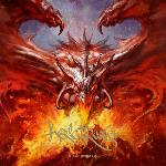 Helcarax� - Red Dragon