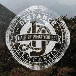 Distance - Half Of What You See
